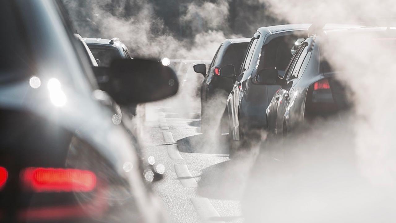 emisiones CO2 contaminacion