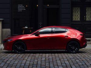 Mazda 3 Zenith 2019