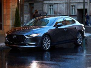 Mazda 3 Sedan Zenith 2019