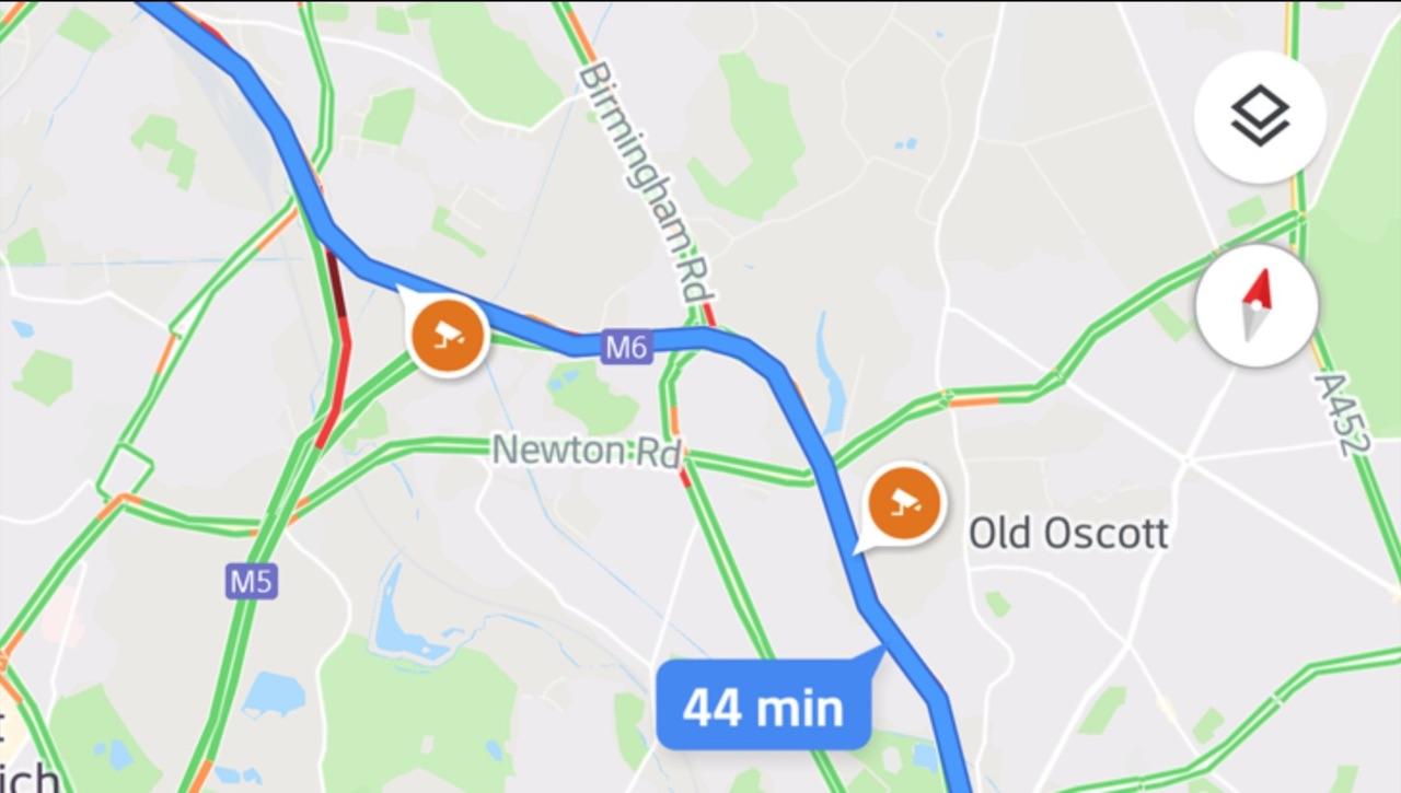 google-maps-radares
