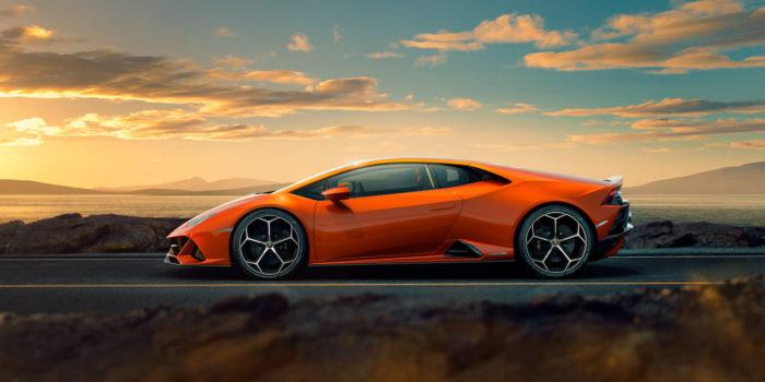 Lamborghini Huracan Evo 2019 Precios Motor Equipamiento