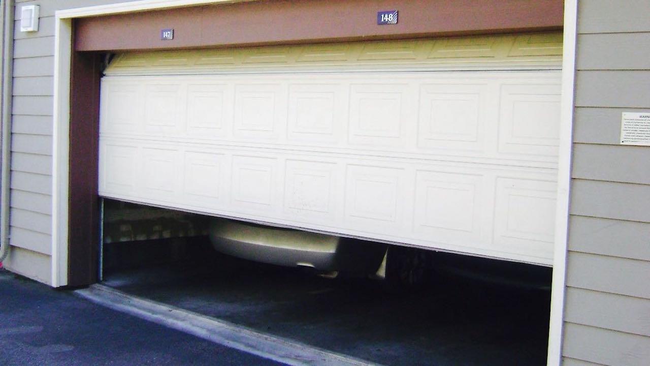 puerta garaje – 1