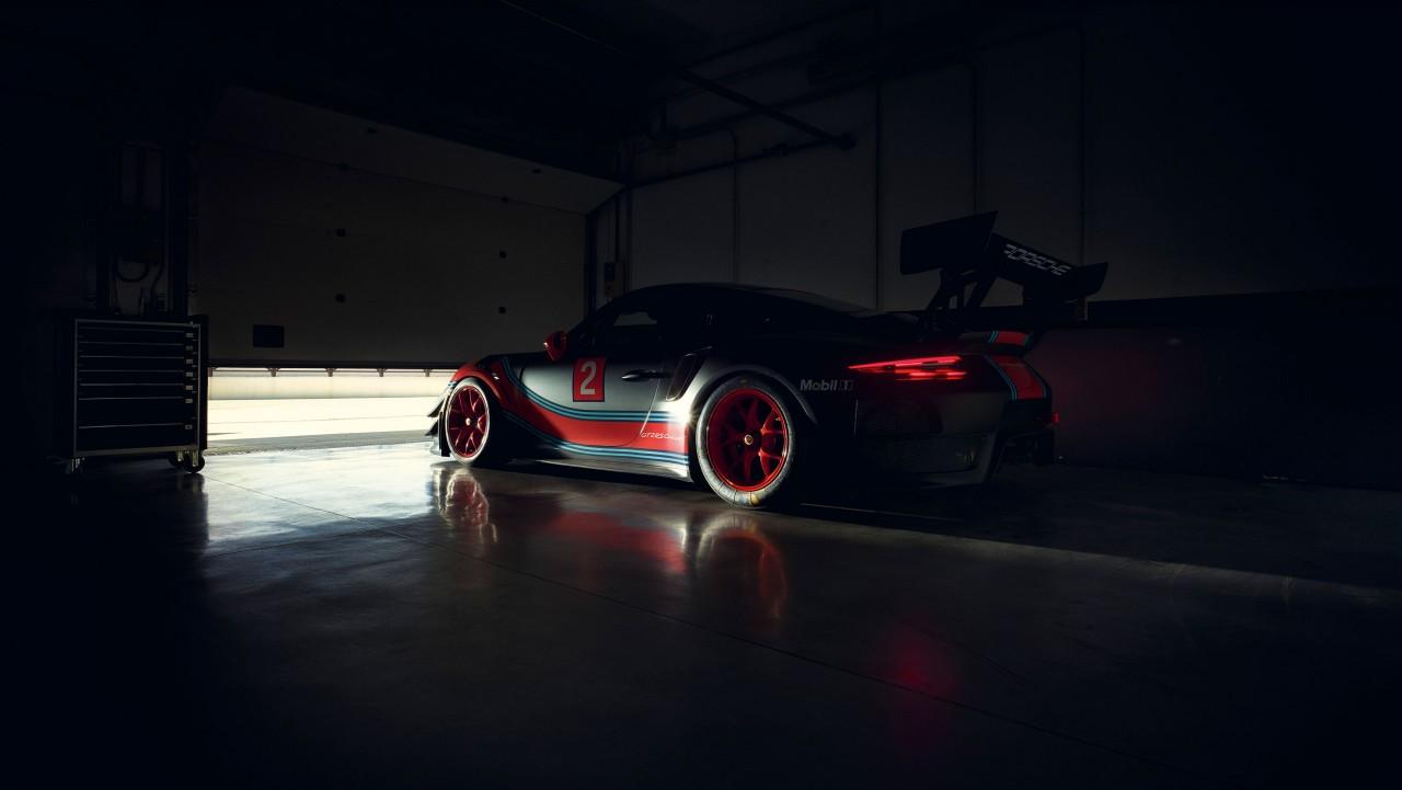 Porsche 911 GT2 RS Clubsport (5)