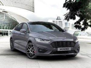 Ford Mondeo ST Line 2019