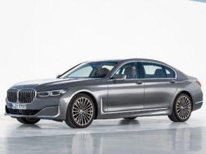 BMW Serie 7 750Li xDrive 2019