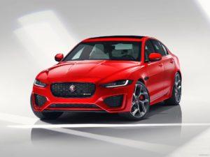 Jaguar XE R-Dynamic 2019
