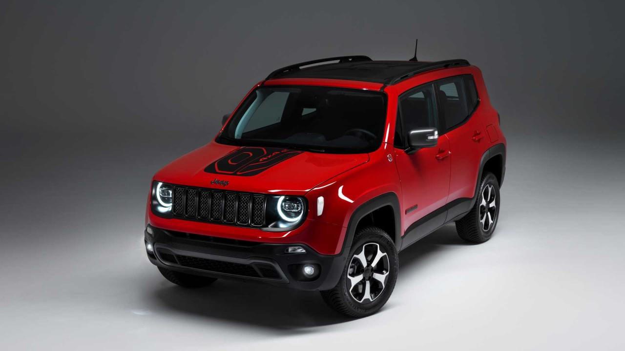 Jeep Rengade Plug-in Hybrid (5)