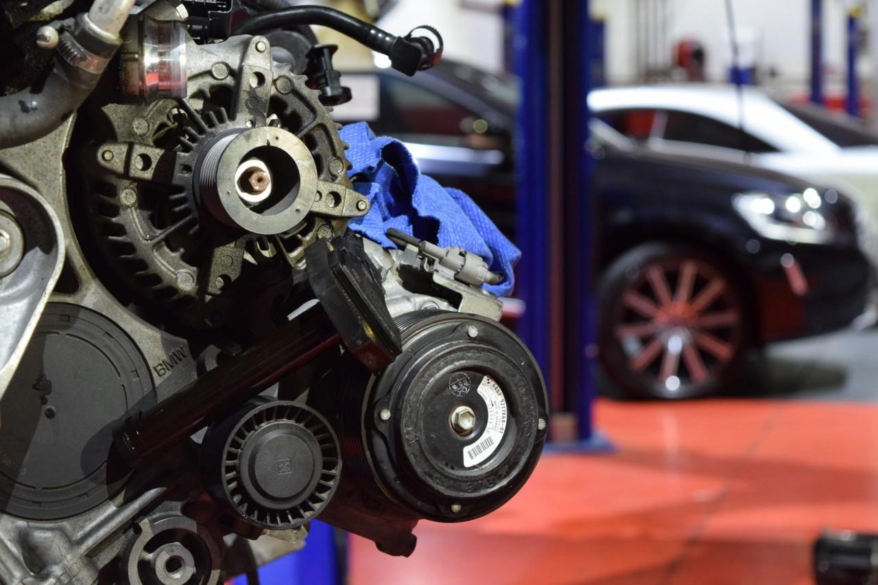 Motor de Arranque (3)