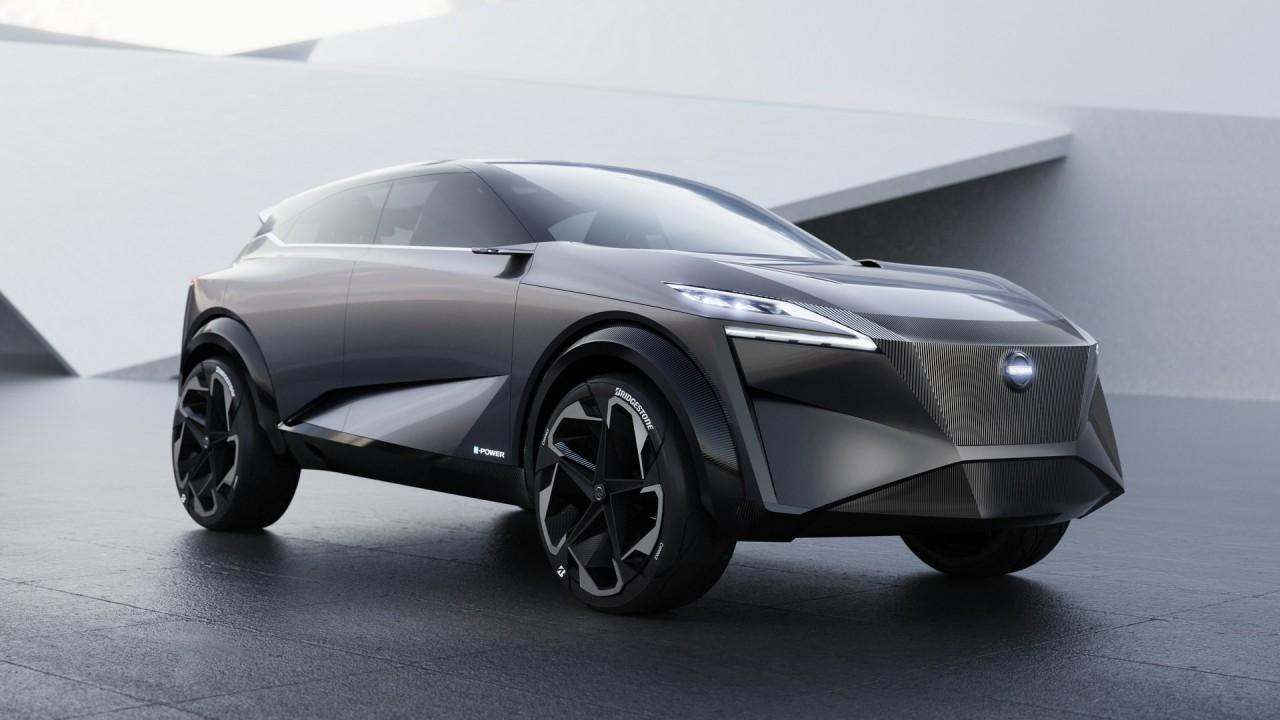 Nissan IMq Concept (4)
