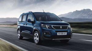 Peugeot Rifter Long: espacio y versatilidad desde 16.900 euros