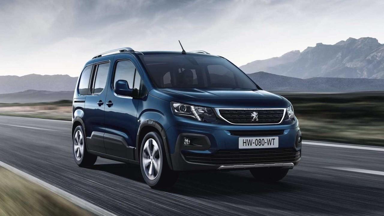 Peugeot Rifter Long (6)