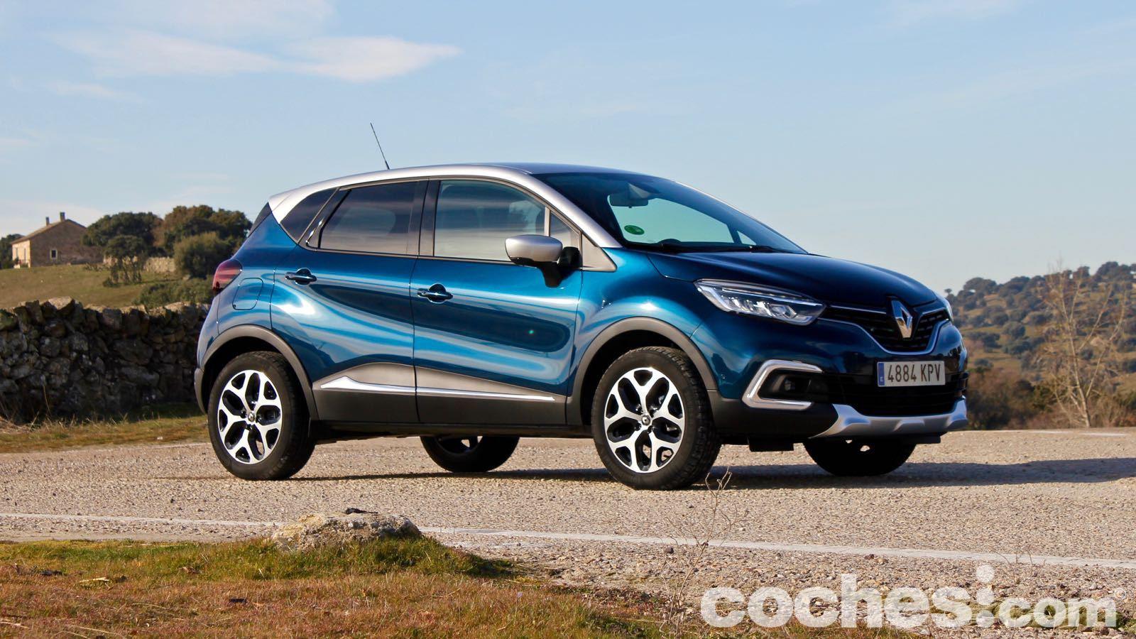 Renault Captur Zen prueba – 19