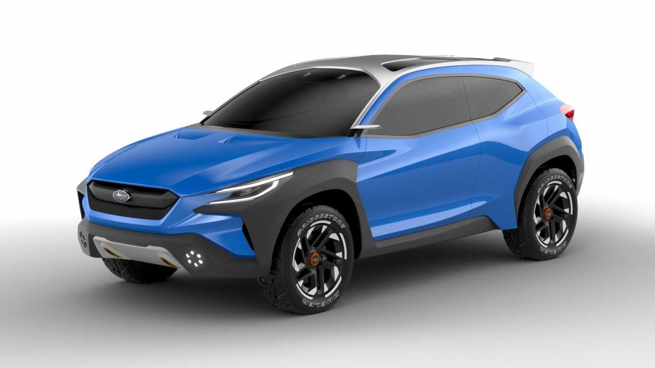 Subaru Viziv Adrenaline Concept (2)
