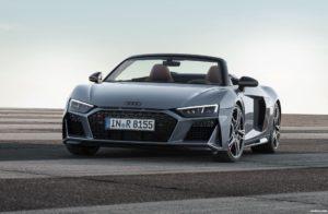 Audi Audi R8 Spyder V10 Performance 2019