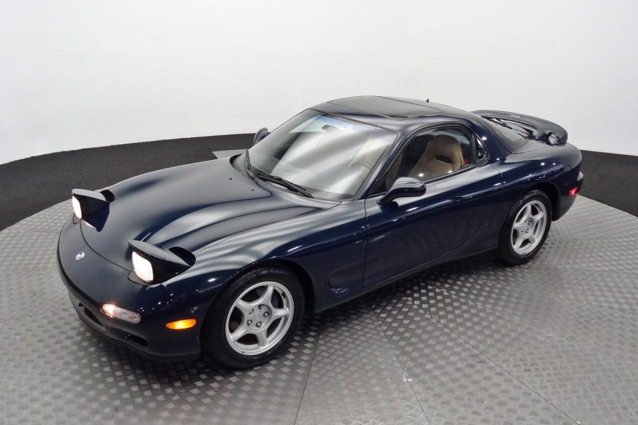 1994 Mazda RX-7 (1)