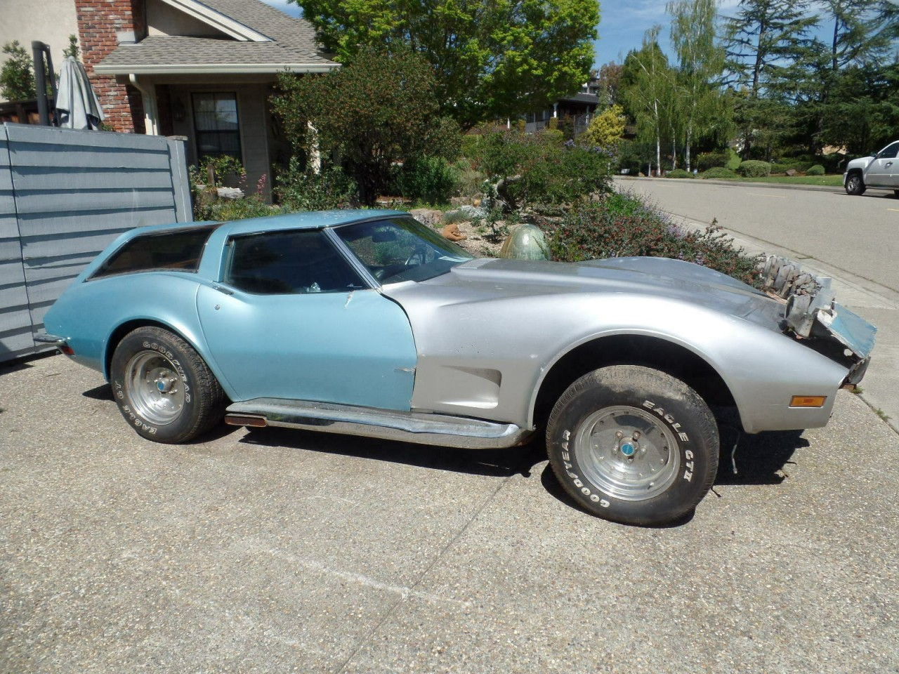 Corvette shooting brake (5)