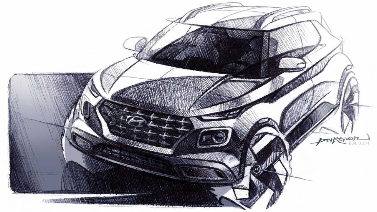 Hyundai Venue Teaser (1)