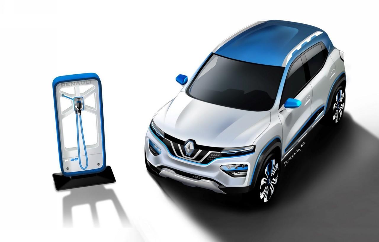 Renault K-ZE Concept (13)