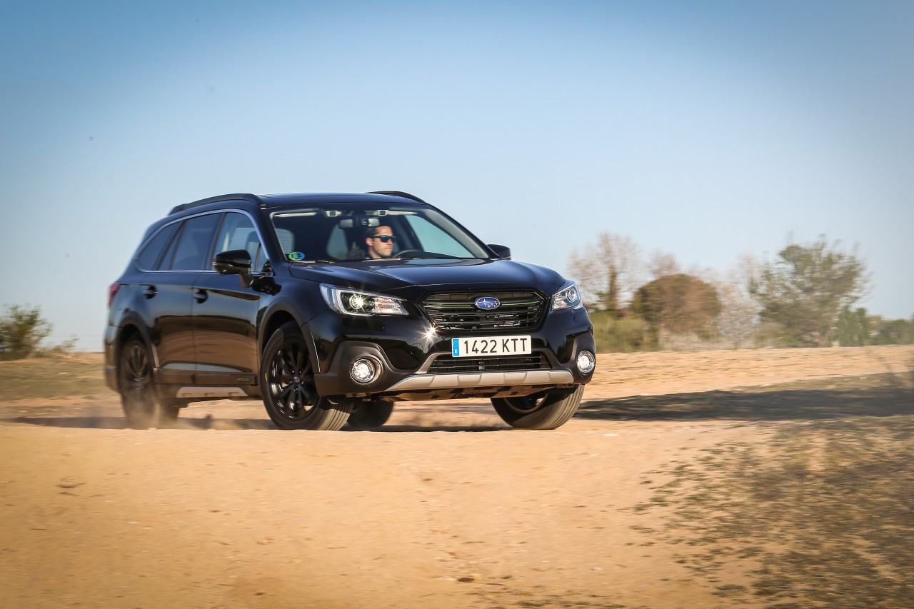 Subaru Outback 2019 (10)