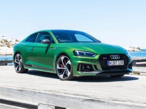 Audi RS5 Australia 2017  2017