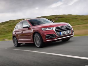 d61bf8c6d Audi Q5 2017: Precios, motores, equipamientos