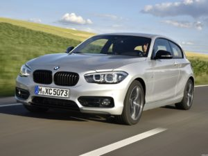 BMW Serie 1 120d Sport Line  2017