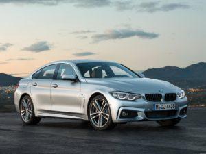 BMW Serie 4 Gran Coupé 440i M Sport 2017