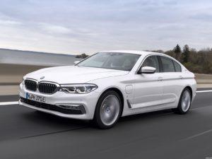 BMW Serie 5 530e iPerformance  2017