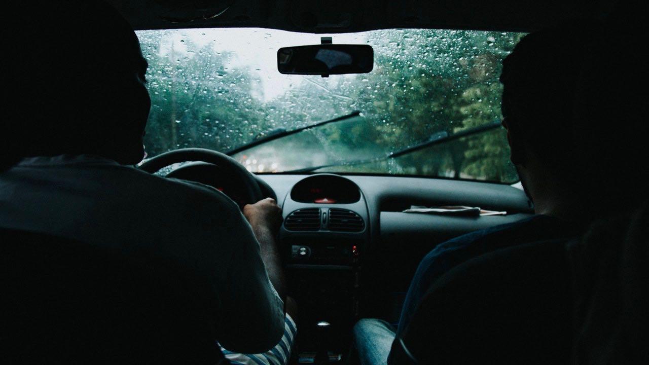 lluvia parabrisas