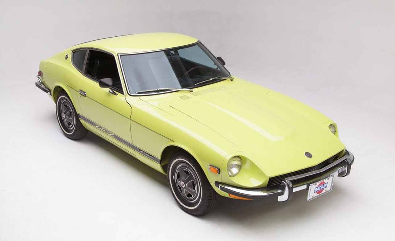1973 Datsun 240 Z (3)