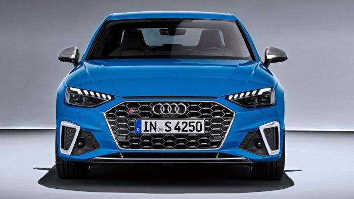 El Audi A6 Allroad estrena motores microhíbridos