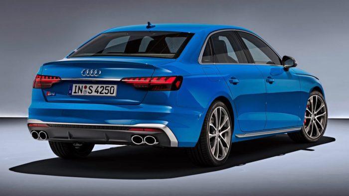 Nuevo Audi A6 Allroad: un familiar premium para todos los caminos