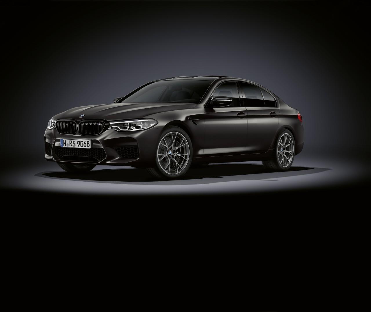BMW M5 Edición 35 Aniversario (9)
