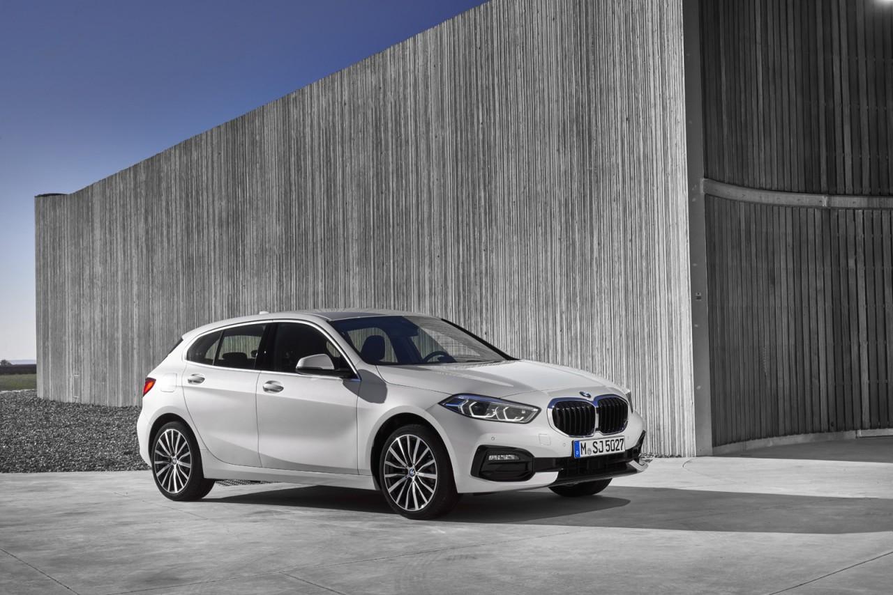 BMW Serie 1 2019 (46)