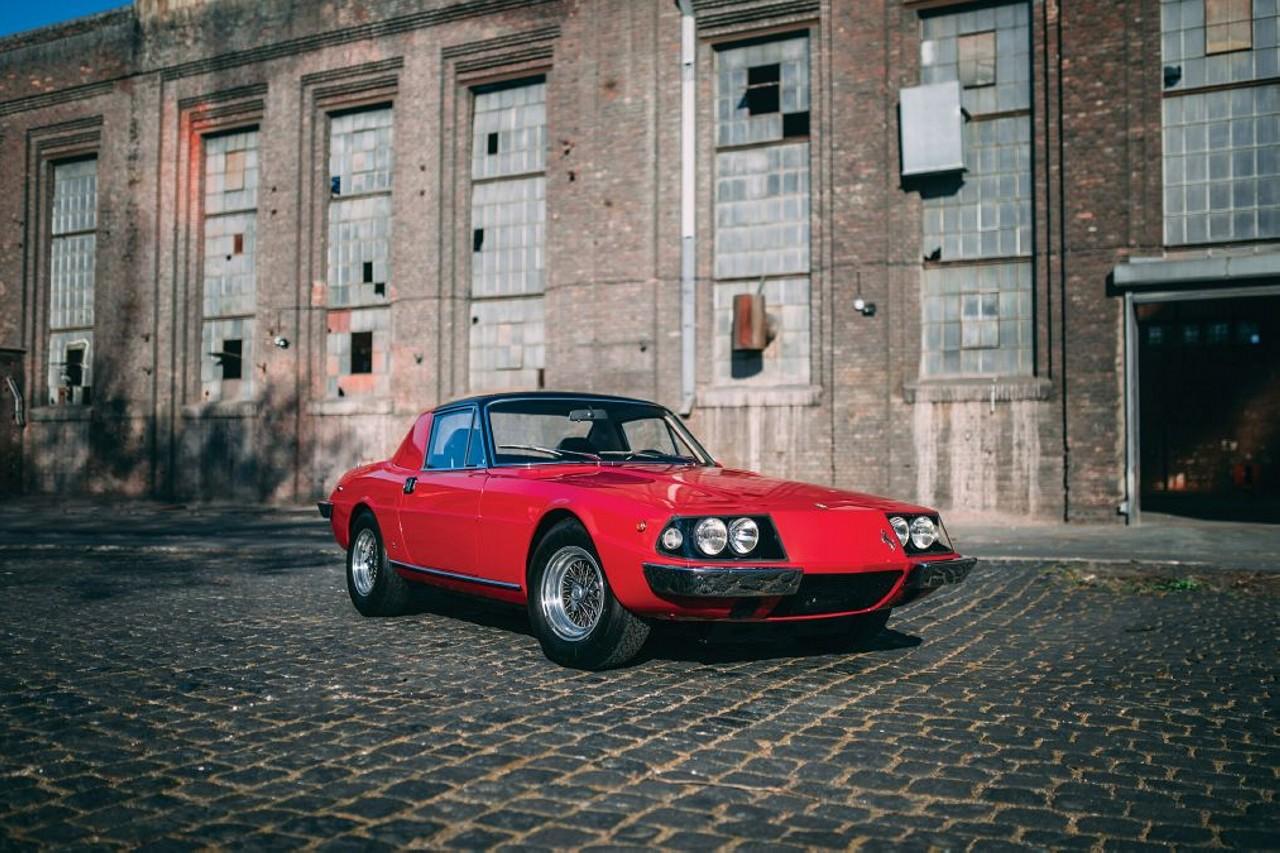 Ferrari 330 GTC Zagato (9)