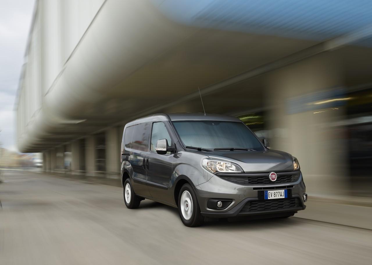Fiat Dobló Cargo SX (2)