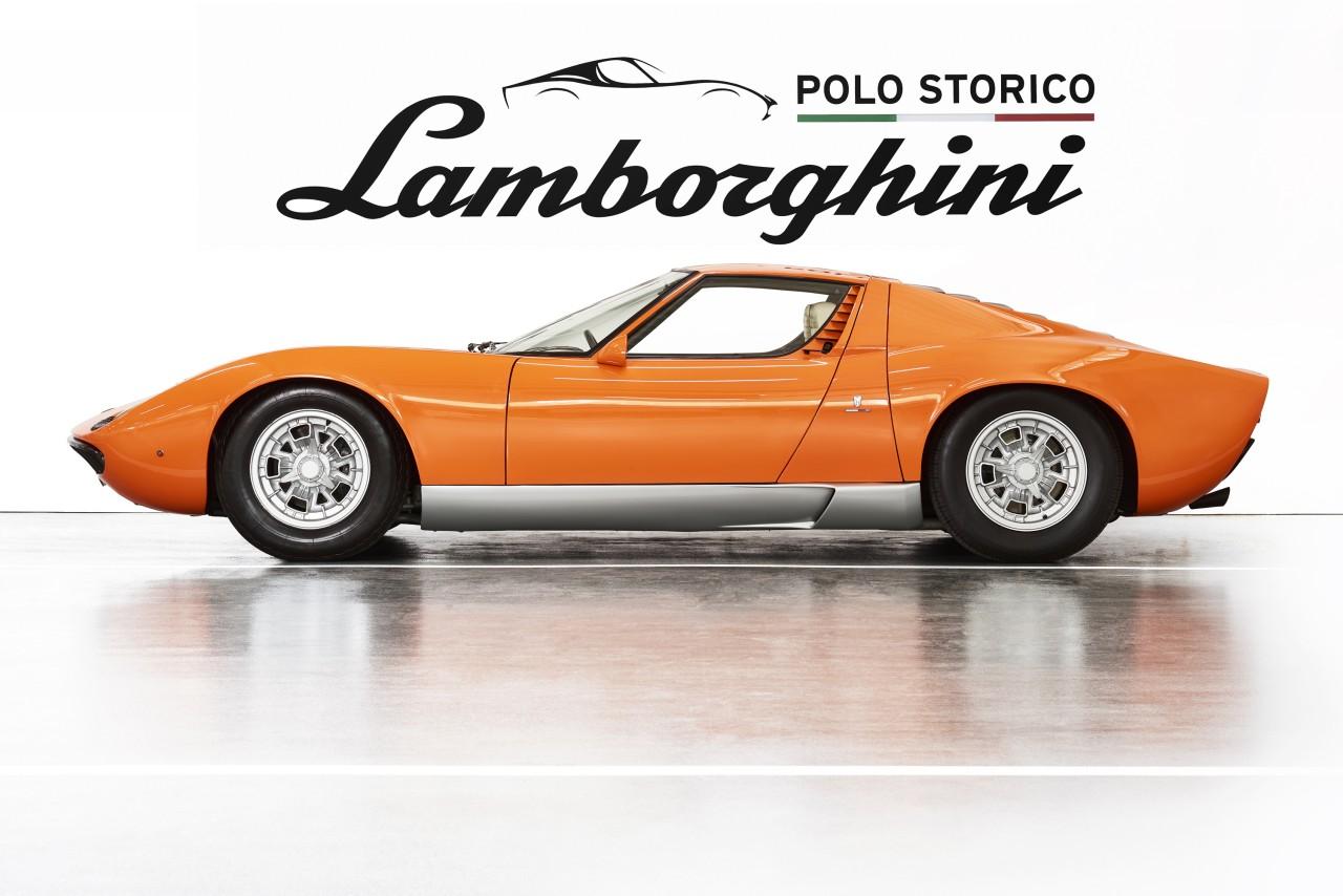 Lamborghini Miura TIJ (3)