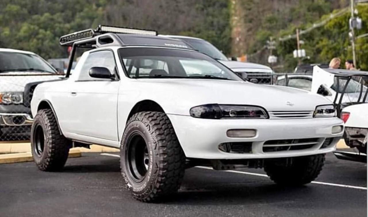 Nissan Silvia pick-up (1)