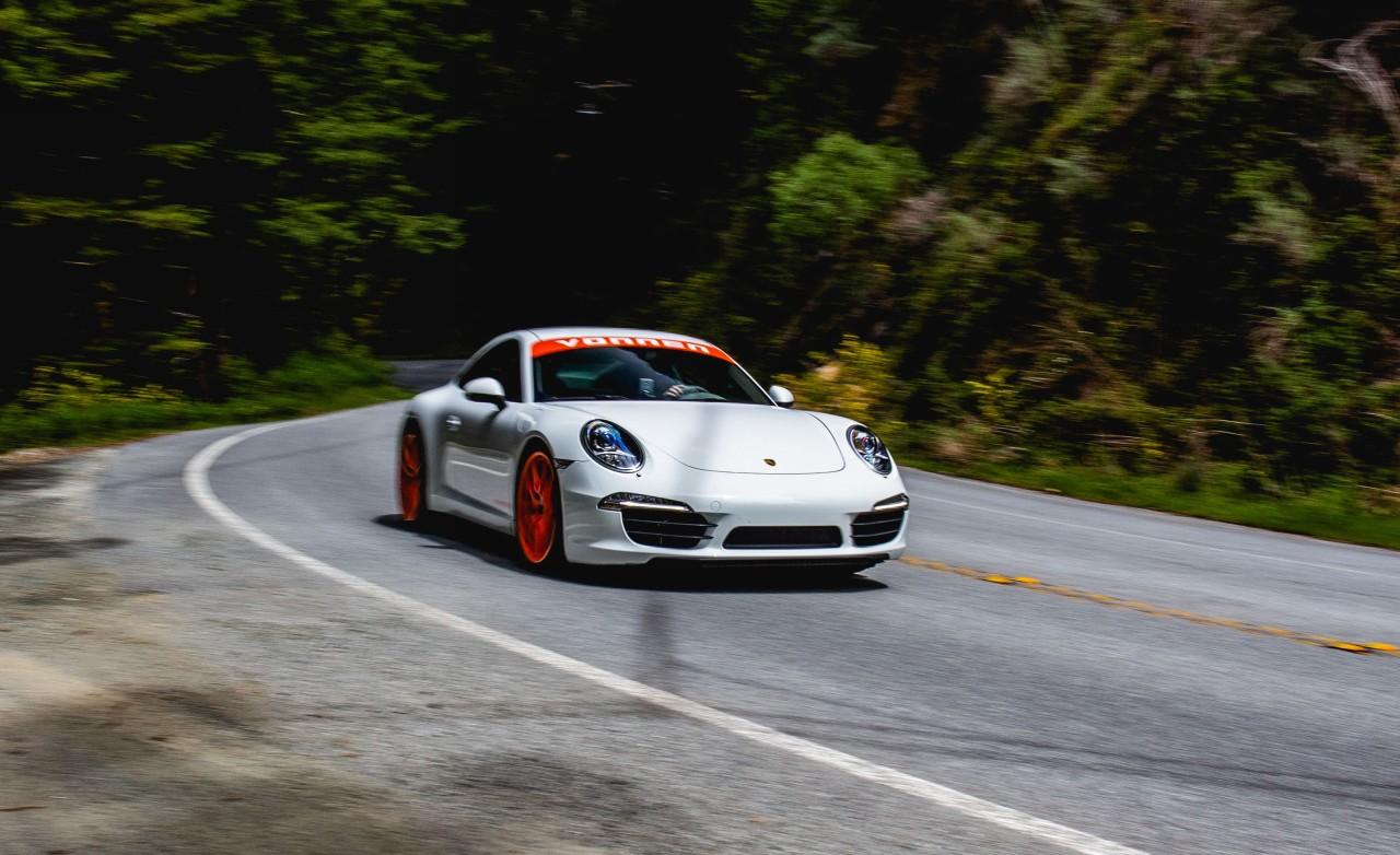 Vonnen Porsche 911 (6)