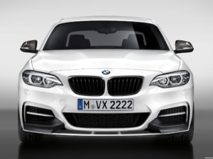 BMW Serie 2 M240i M Performance Edition F22 2017
