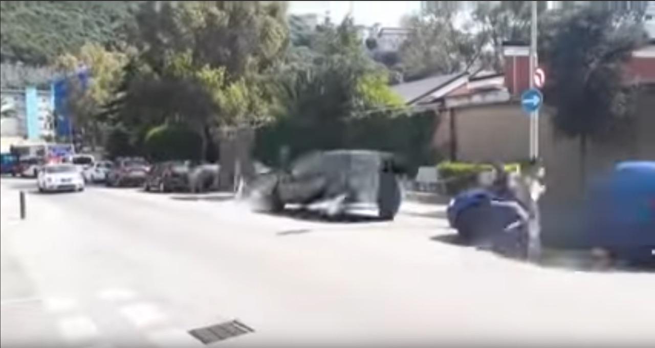 coches desaparecer calles