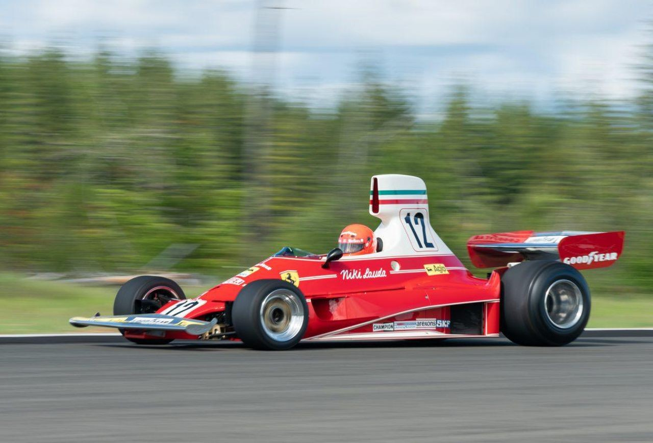 1975 Ferrari 312T (1)