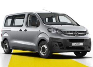 Opel Vivaro Combi 2019