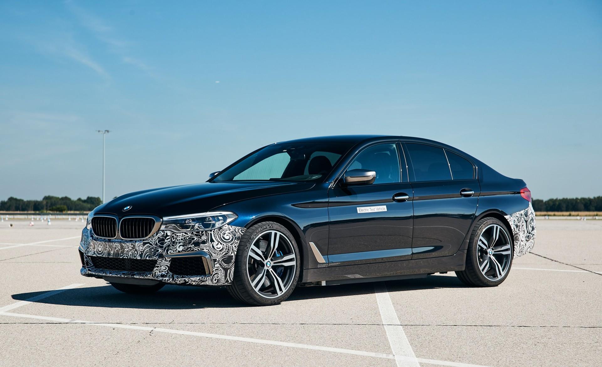 BMW Serie 5 Power BEV (10)