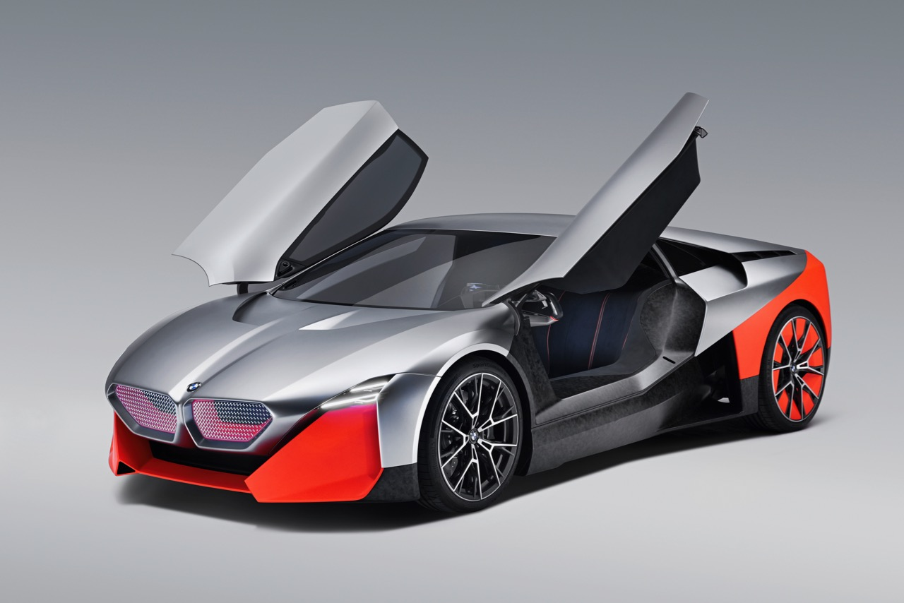 BMW Vision M Next – 49