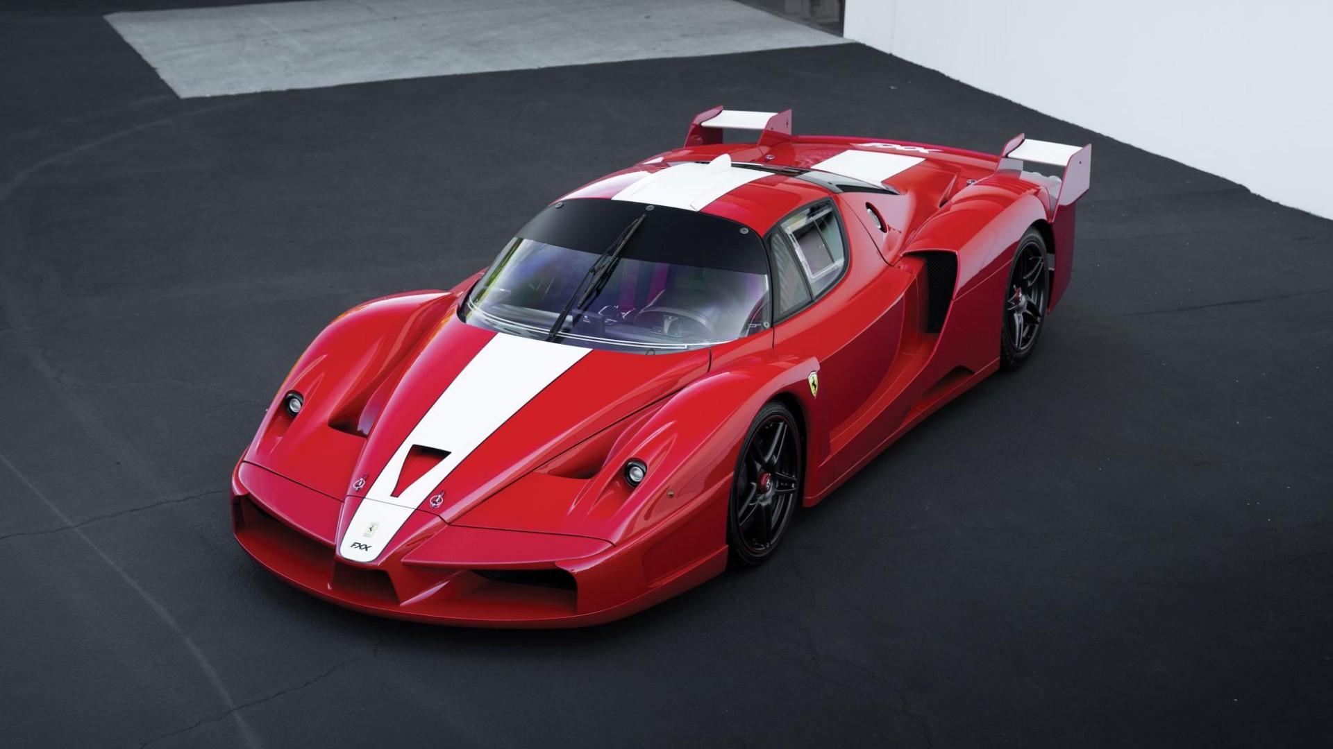 Ferrari FXX (16)