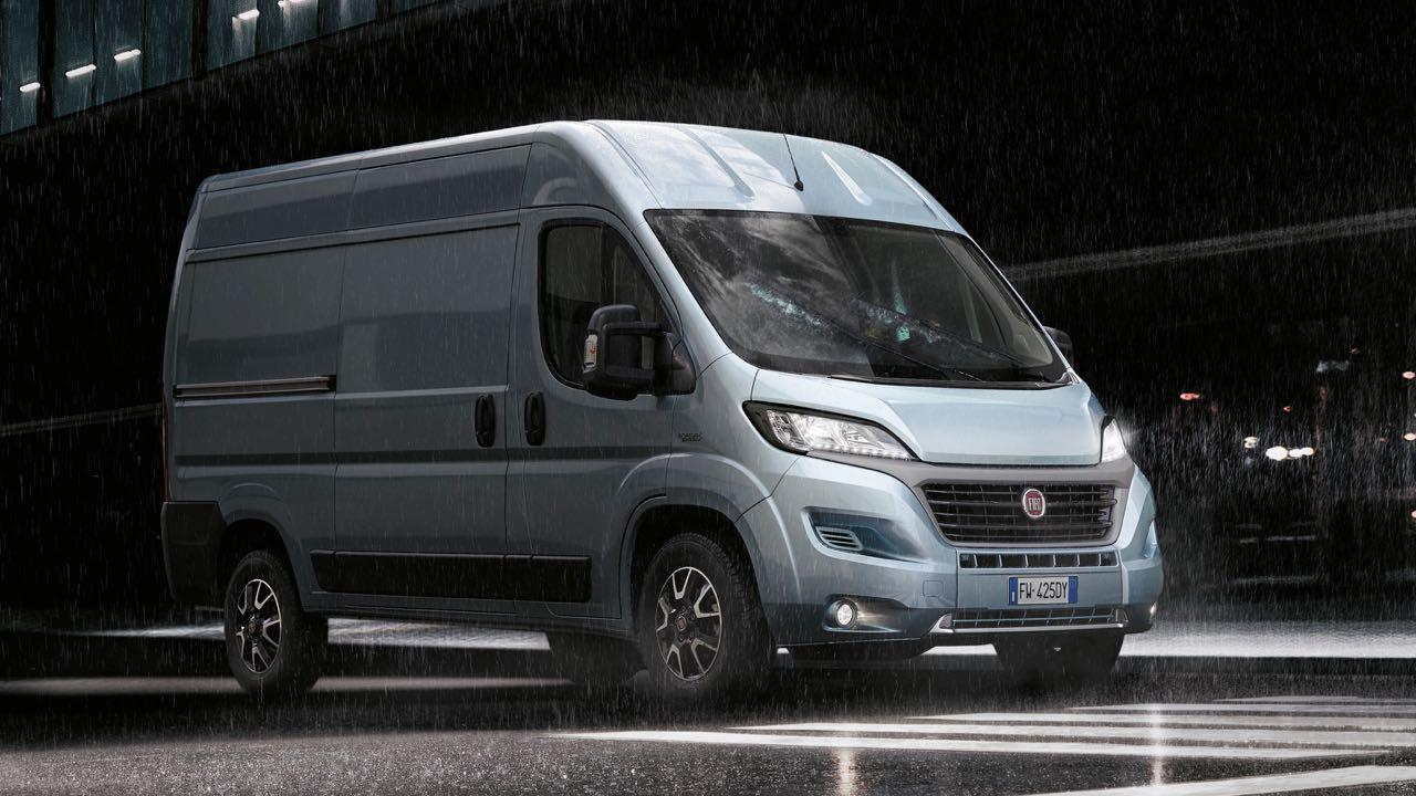 Fiat Ducato 2020 – 4