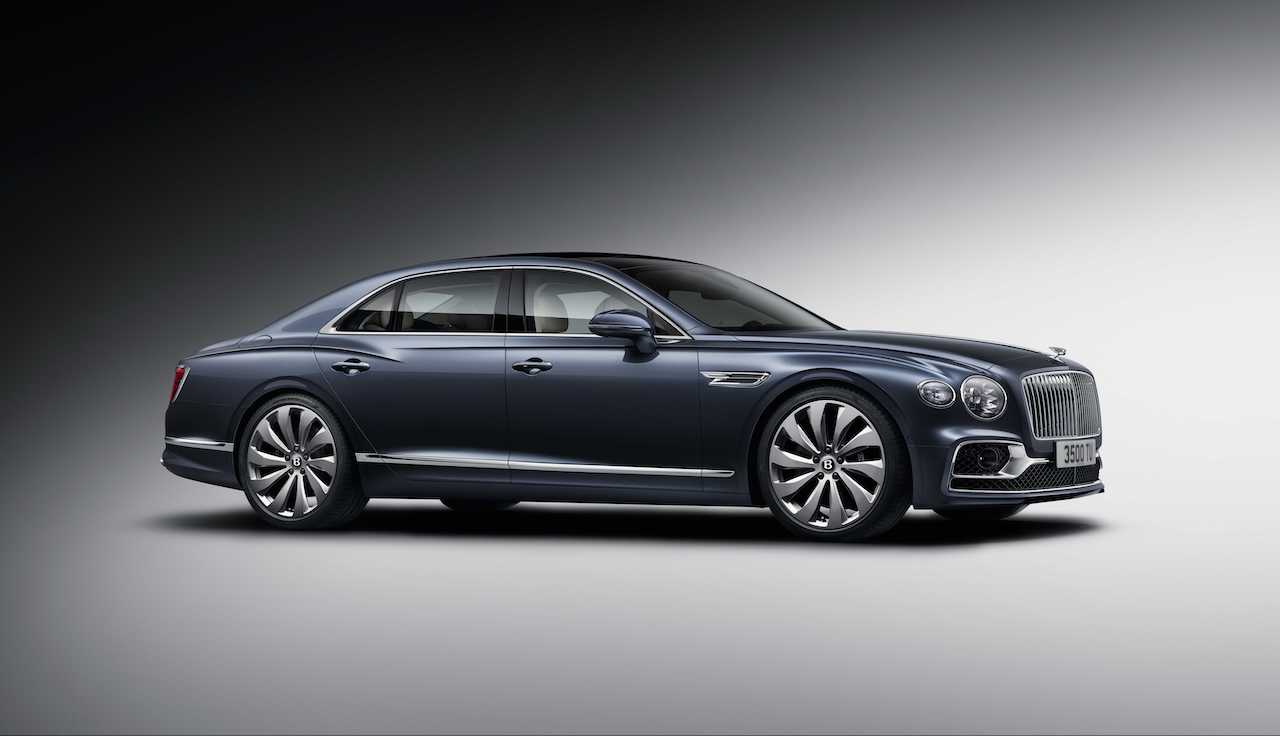New Bentley Flying Spur (2)