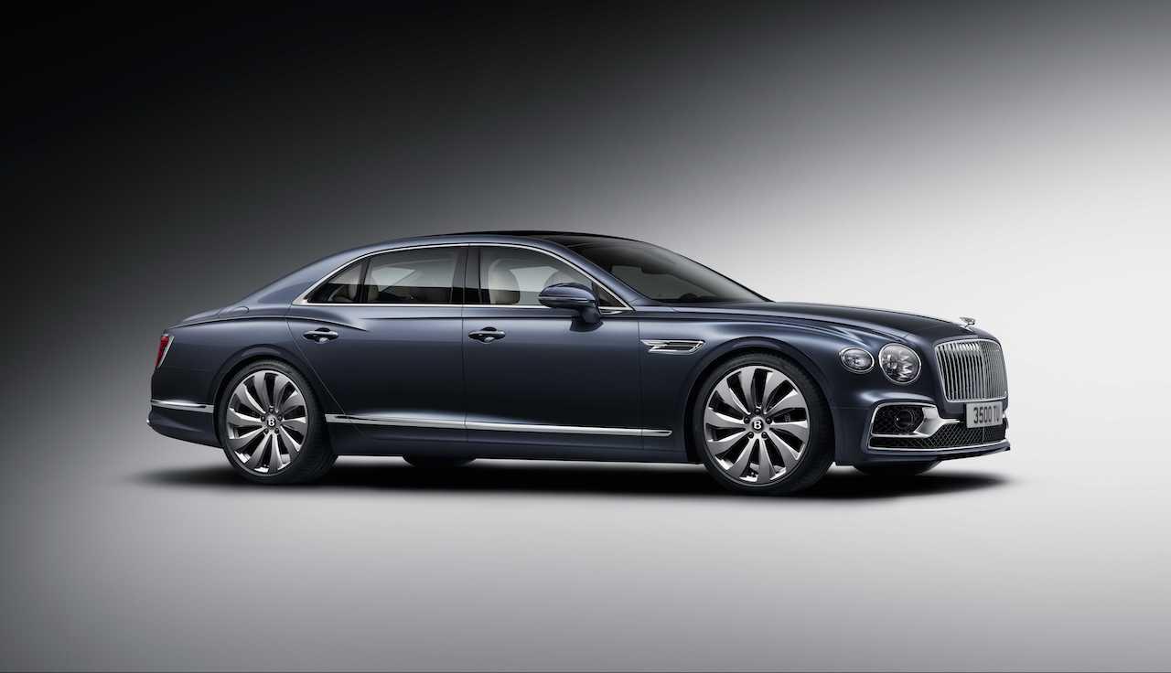 New Bentley Flying Spur (2)