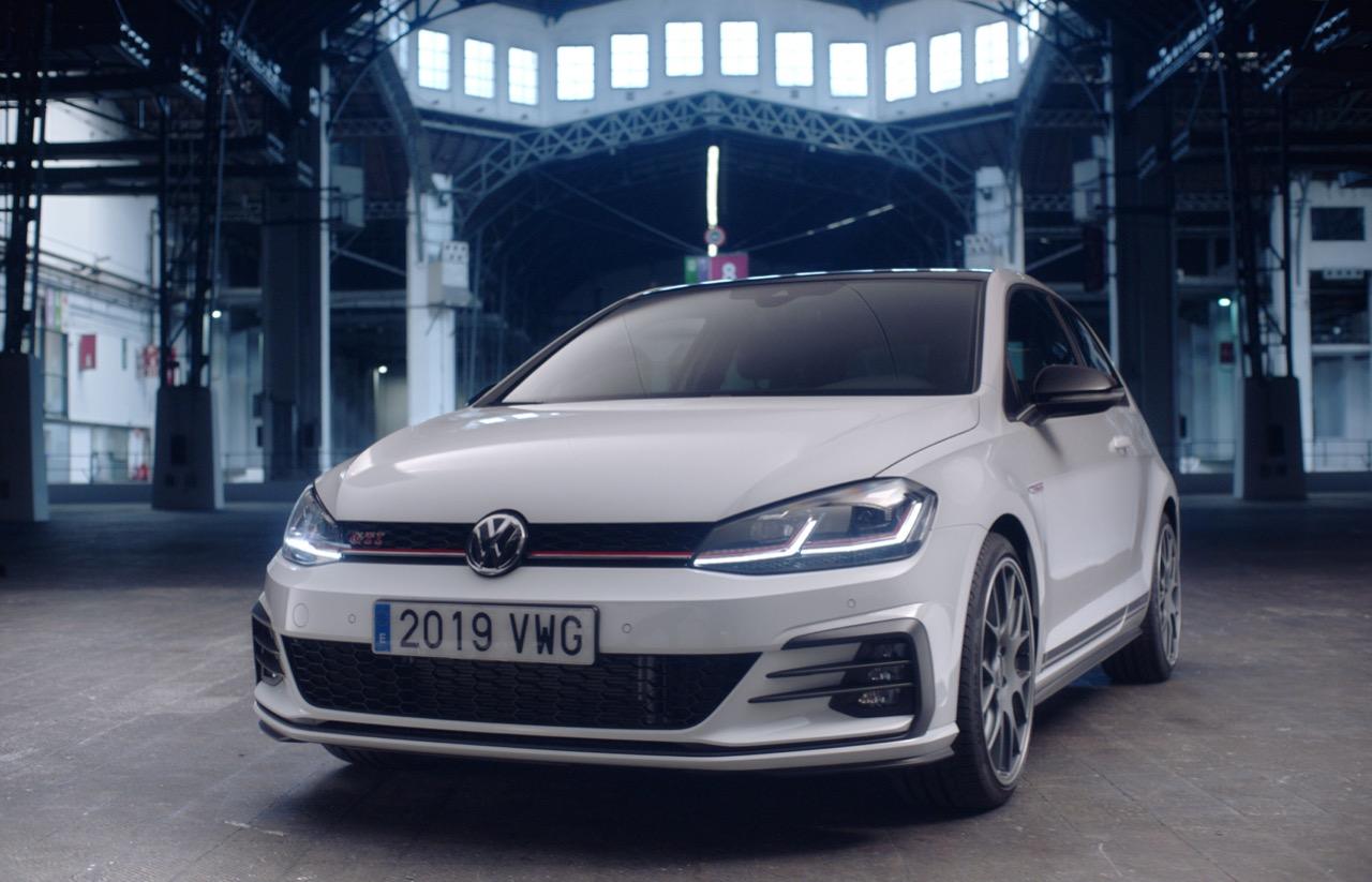 Volkswagen Golf GTI The Original – 6